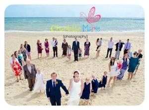 Bournemouth Poole Dorset Wedding Photographer (17)