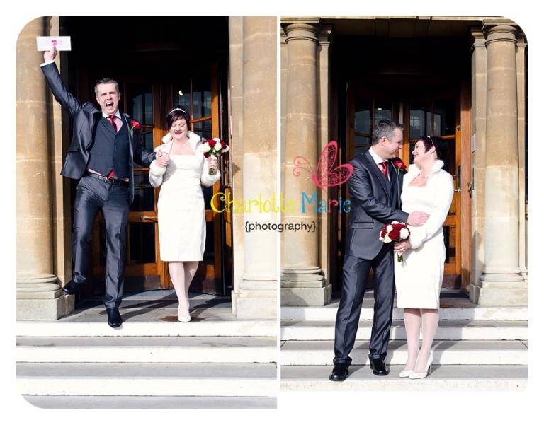 Bournemouth Wedding Photographer