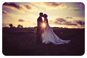 Dorset wedding photographer Parley Manor