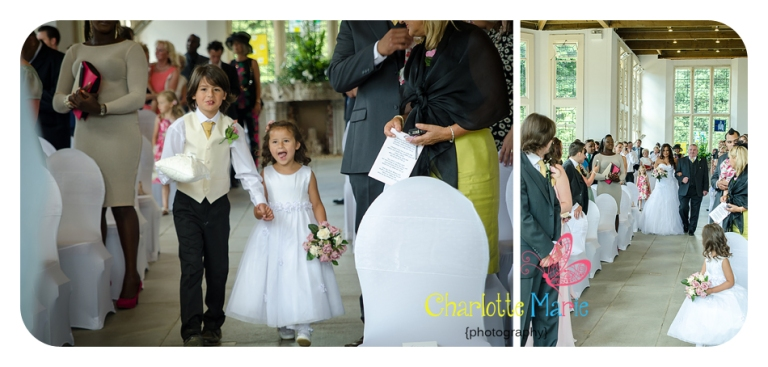 Dorset Wedding Photographer - Higchliffe Castle