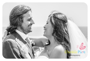 Dorset Wedding Photographer - Marriott Hotel Bournemouth