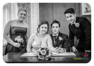 Dorset Wedding Photographer