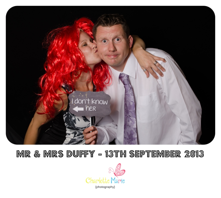 Wedding Photobooth Dorset (1)