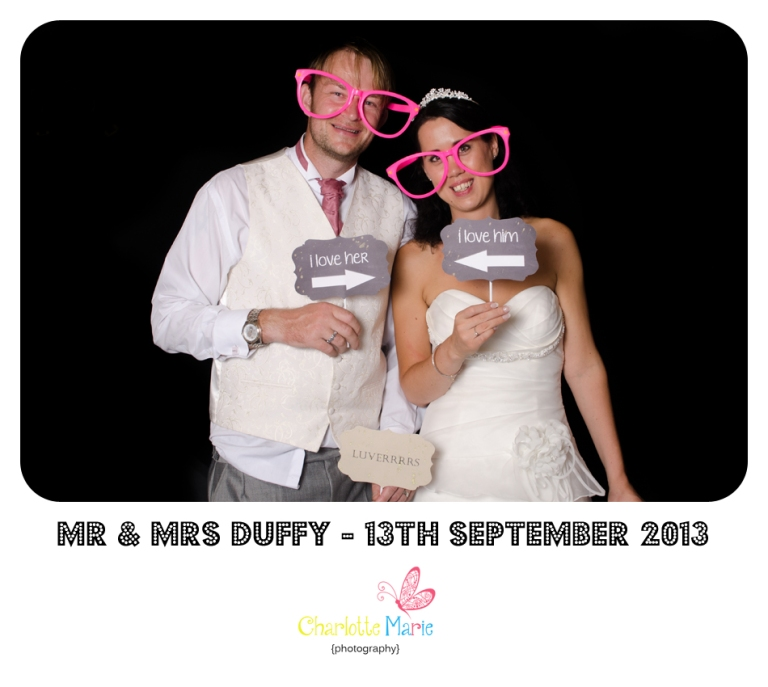 Wedding Photobooth Dorset (2)