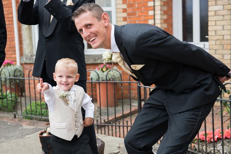 Dorset Wedding Photographer (18)