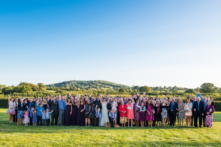 Dorset Wedding Photographer (61)