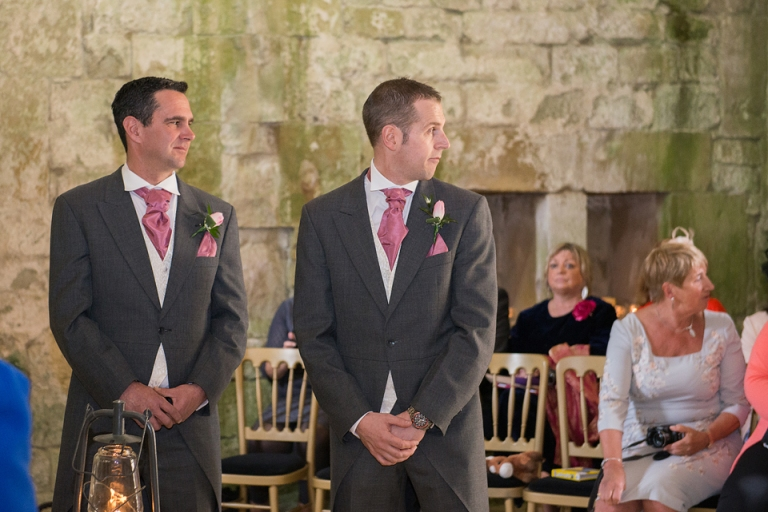 Dorset Wedding Photographer - Old Wardour Castle (11)