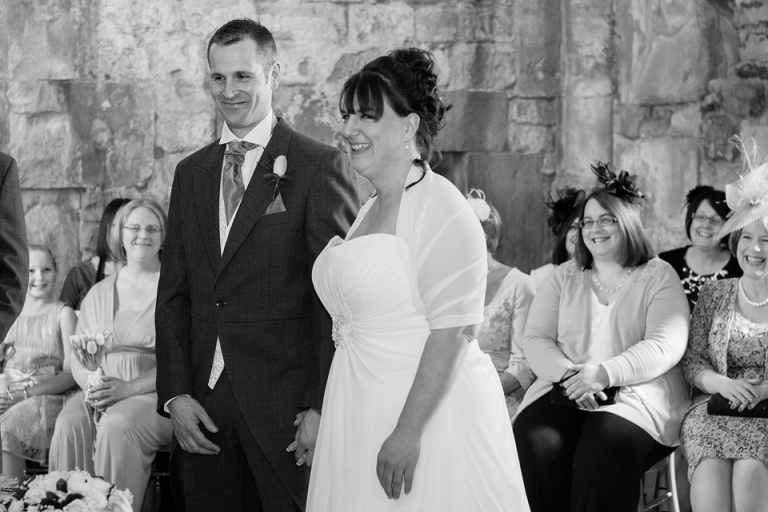 Dorset Wedding Photographer - Old Wardour Castle (13)