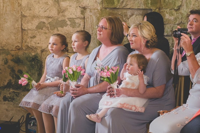 Dorset Wedding Photographer - Old Wardour Castle (14)