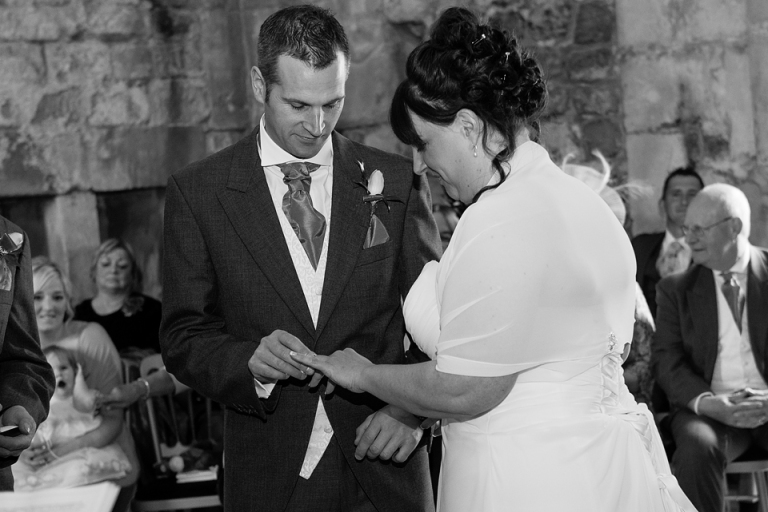 Dorset Wedding Photographer - Old Wardour Castle (16)