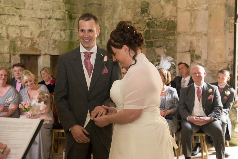 Dorset Wedding Photographer - Old Wardour Castle (17)