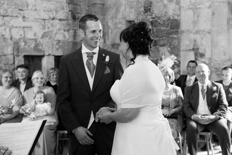 Dorset Wedding Photographer - Old Wardour Castle (18)
