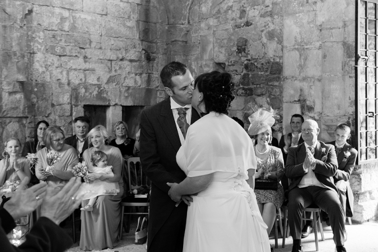 Dorset Wedding Photographer - Old Wardour Castle (20)