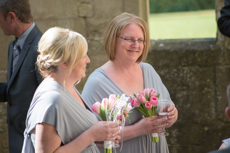 Dorset Wedding Photographer - Old Wardour Castle (27)