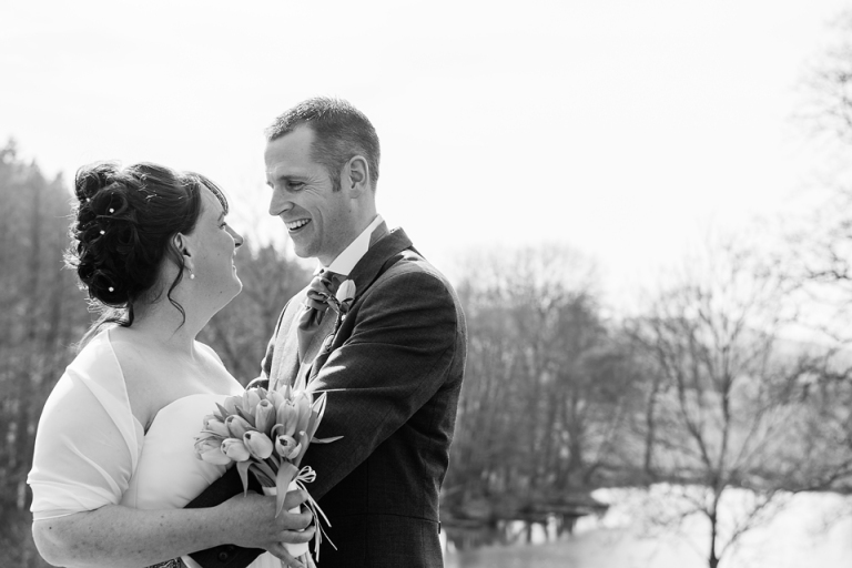 Dorset Wedding Photographer - Old Wardour Castle (38)