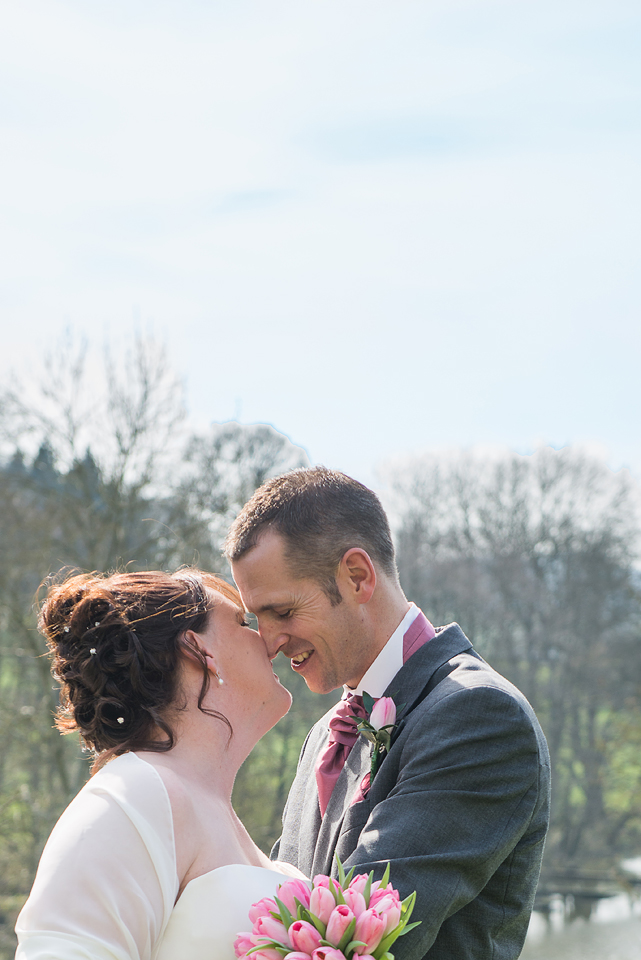 Dorset Wedding Photographer - Old Wardour Castle (39)