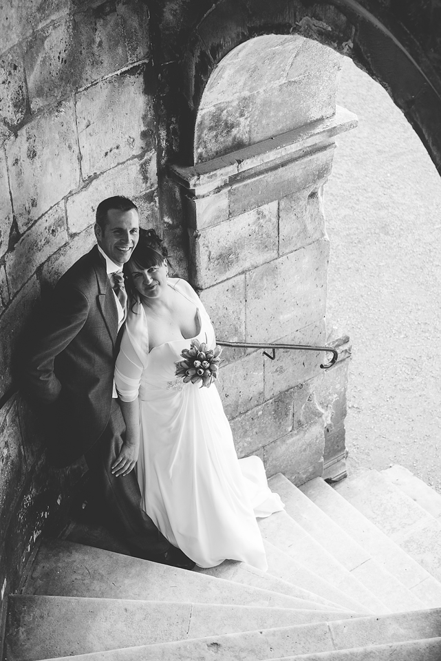 Dorset Wedding Photographer - Old Wardour Castle (41)