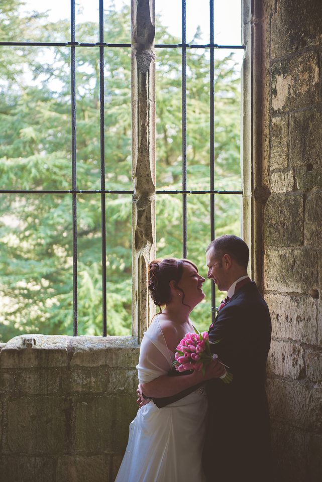 Dorset Wedding Photographer - Old Wardour Castle (43)