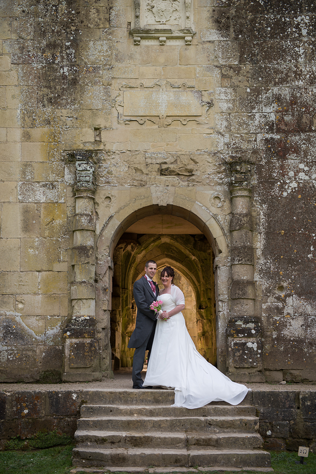 Dorset Wedding Photographer - Old Wardour Castle (47)