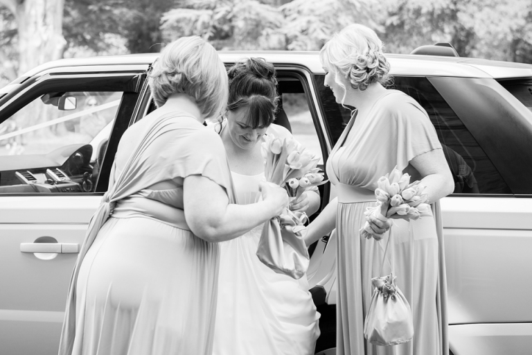 Dorset Wedding Photographer - Old Wardour Castle (6)
