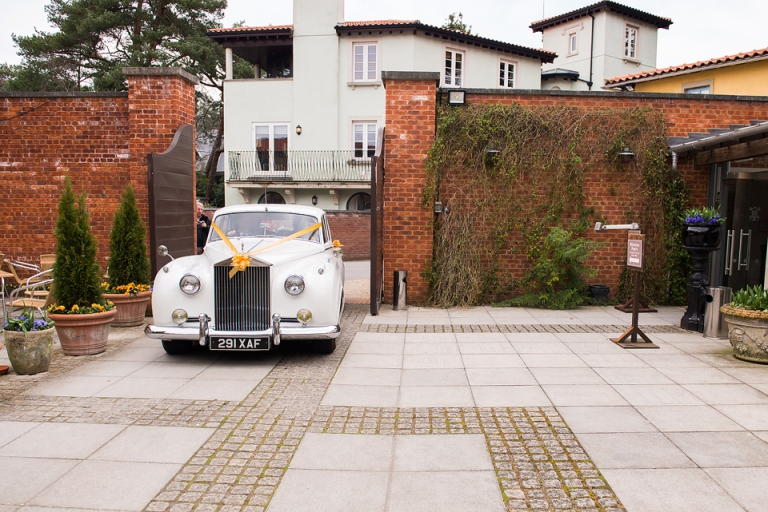 Dorset Wedding Photographer - The Italian Villa, Poole (13)