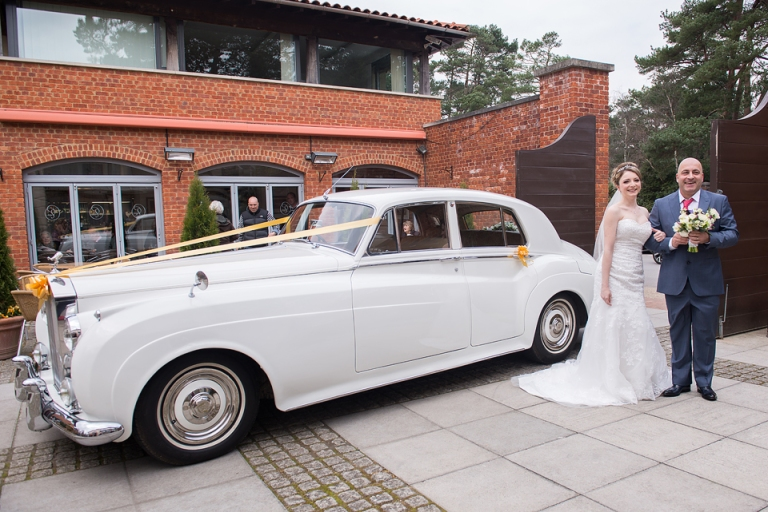 Dorset Wedding Photographer - The Italian Villa, Poole (15)