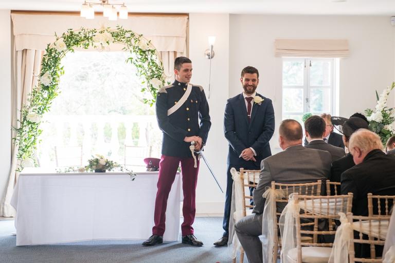 Dorset Wedding Photographer - The Italian Villa, Poole (17)
