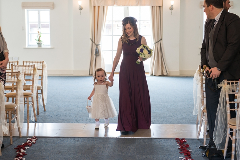 Dorset Wedding Photographer - The Italian Villa, Poole (18)