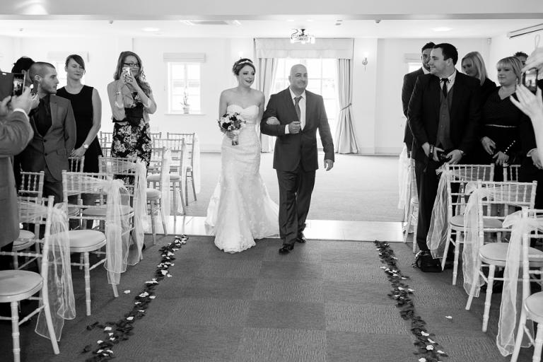 Dorset Wedding Photographer - The Italian Villa, Poole (20)