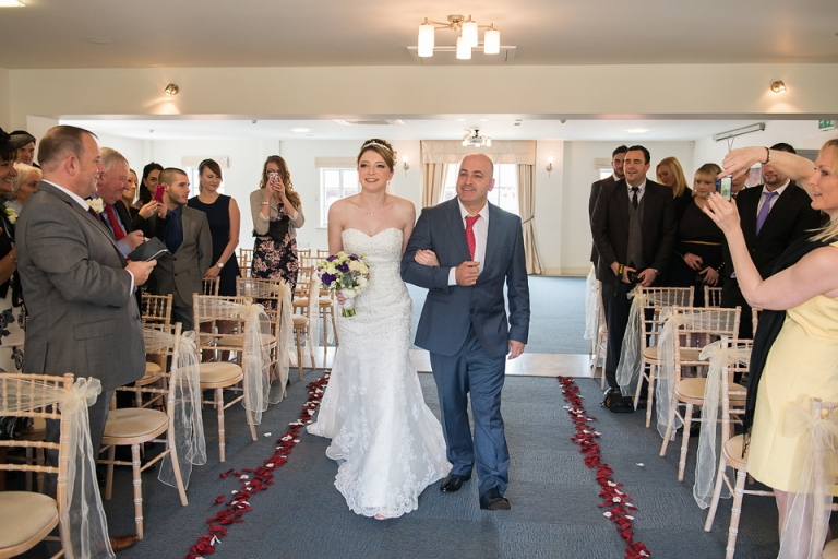 Dorset Wedding Photographer - The Italian Villa, Poole (21)