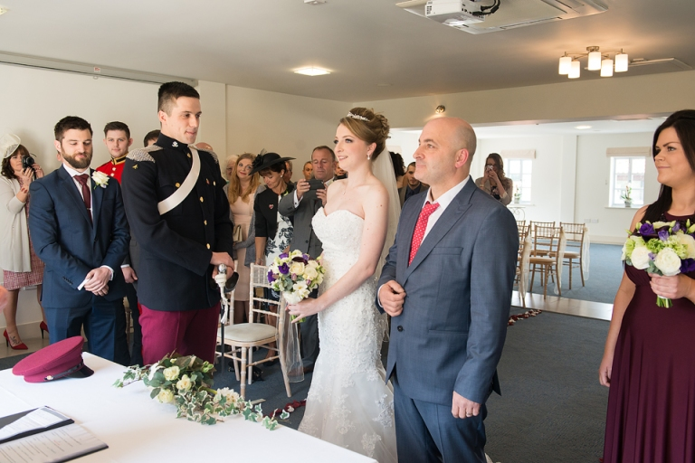 Dorset Wedding Photographer - The Italian Villa, Poole (22)
