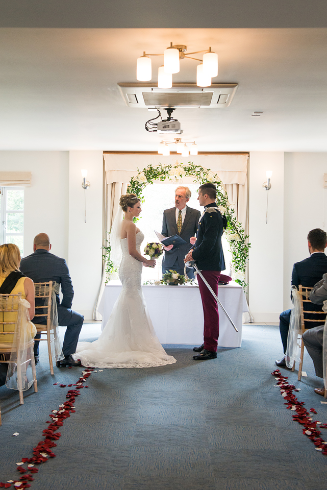 Dorset Wedding Photographer - The Italian Villa, Poole (24)