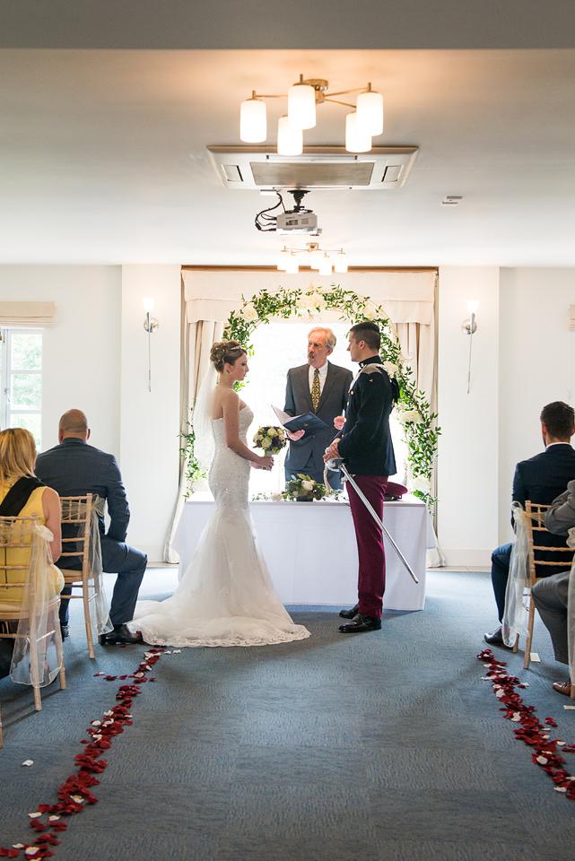 Dorset Wedding Photographer - The Italian Villa, Poole (24)