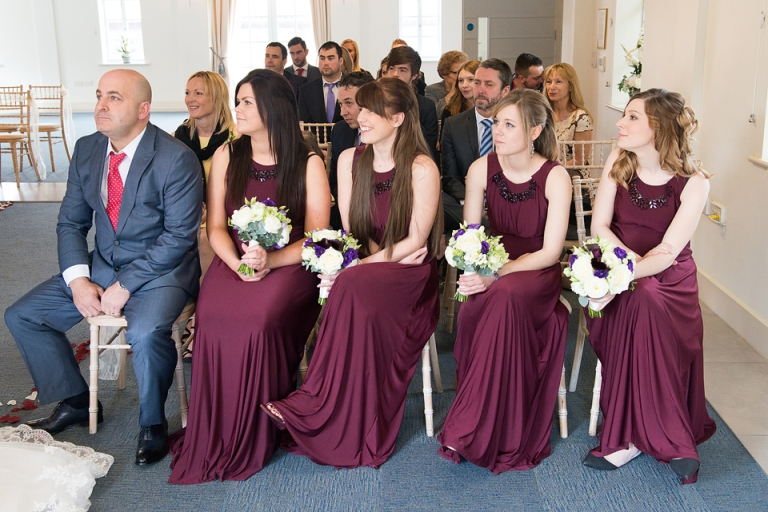 Dorset Wedding Photographer - The Italian Villa, Poole (26)