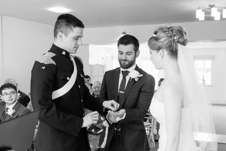 Dorset Wedding Photographer - The Italian Villa, Poole (27)