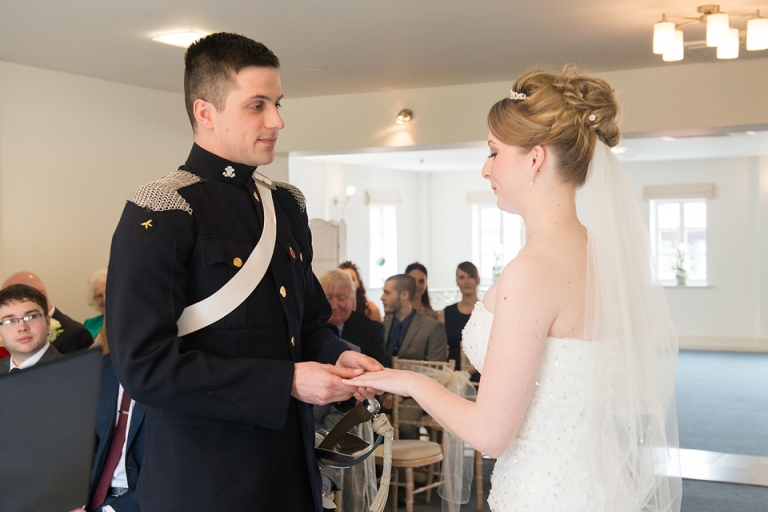 Dorset Wedding Photographer - The Italian Villa, Poole (28)
