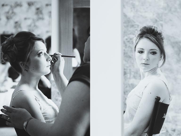 Dorset Wedding Photographer - The Italian Villa, Poole (3)