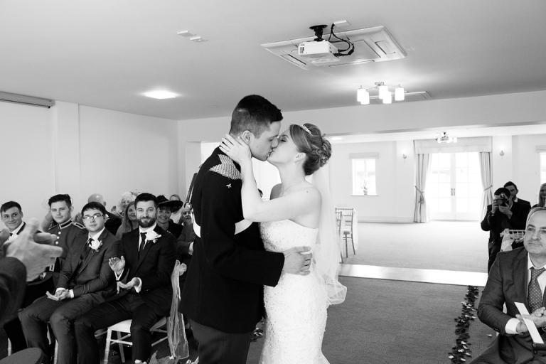 Dorset Wedding Photographer - The Italian Villa, Poole (32)
