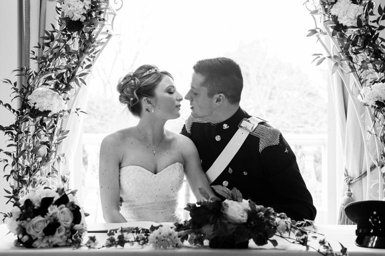 Dorset Wedding Photographer - The Italian Villa, Poole (34)