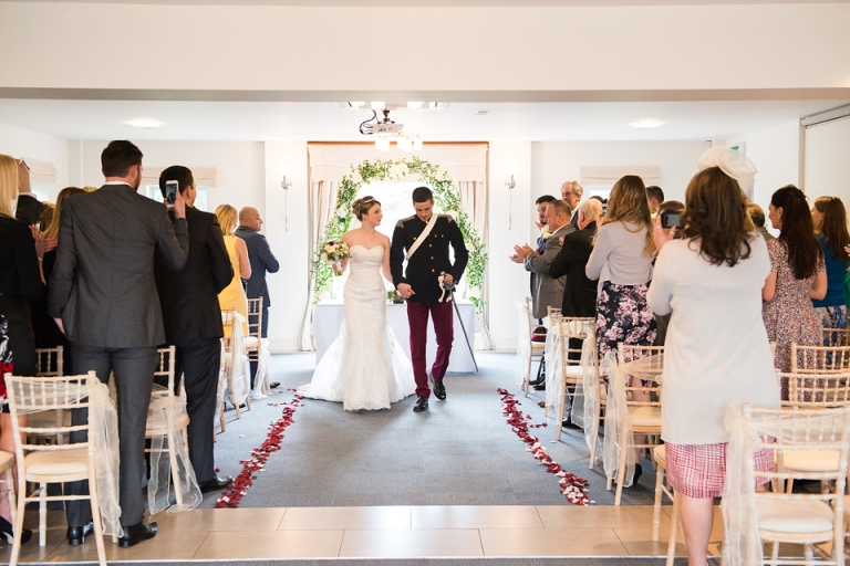 Dorset Wedding Photographer - The Italian Villa, Poole (35)