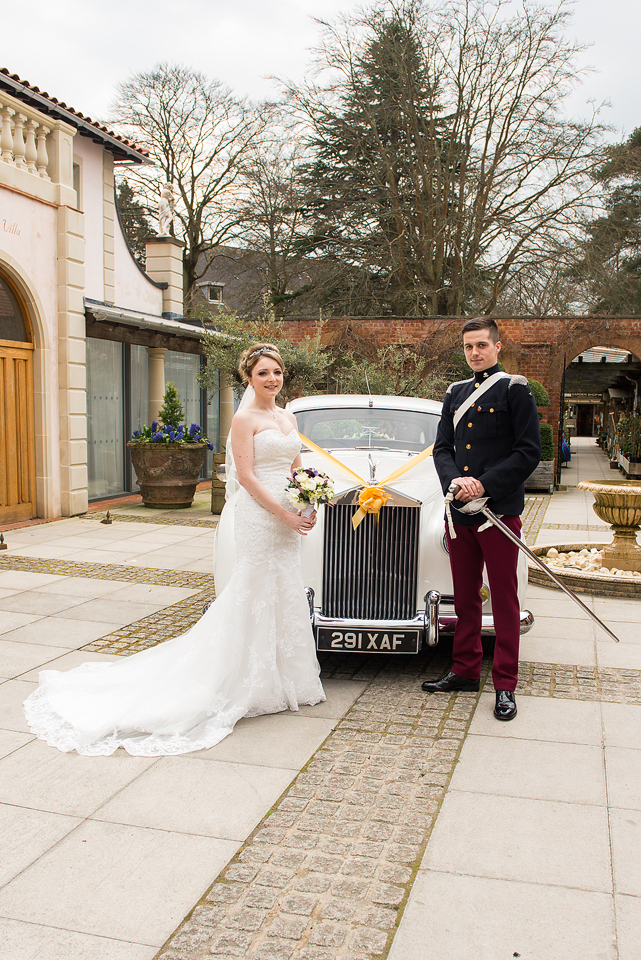 Dorset Wedding Photographer - The Italian Villa, Poole (38)