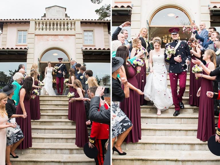 Dorset Wedding Photographer - The Italian Villa, Poole (39)