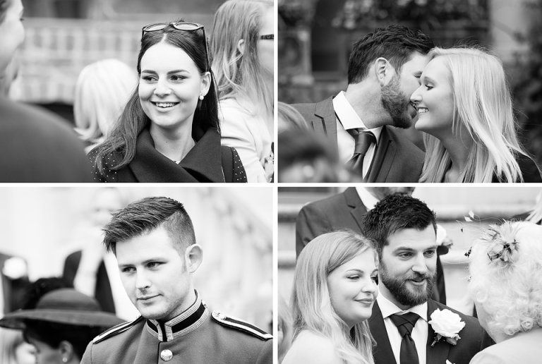 Dorset Wedding Photographer - The Italian Villa, Poole (41)