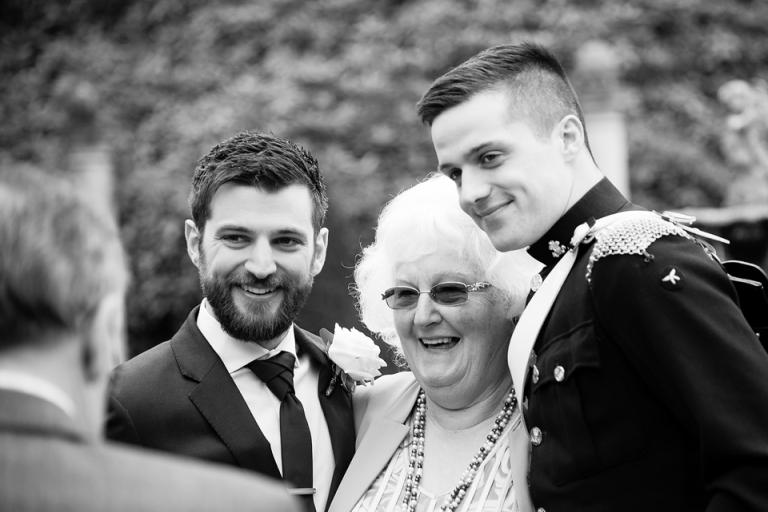 Dorset Wedding Photographer - The Italian Villa, Poole (43)