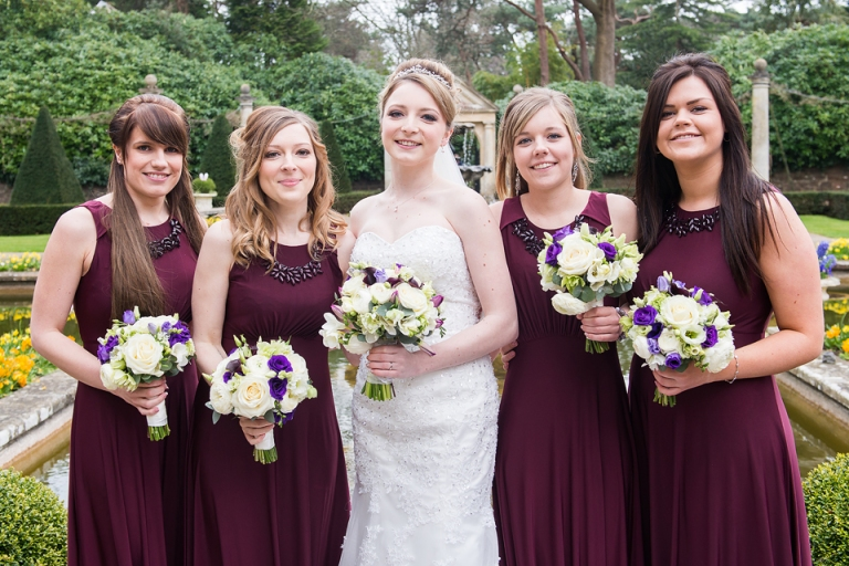 Dorset Wedding Photographer - The Italian Villa, Poole (45)