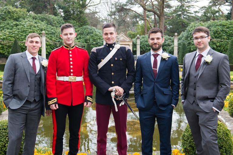 Dorset Wedding Photographer - The Italian Villa, Poole (48)