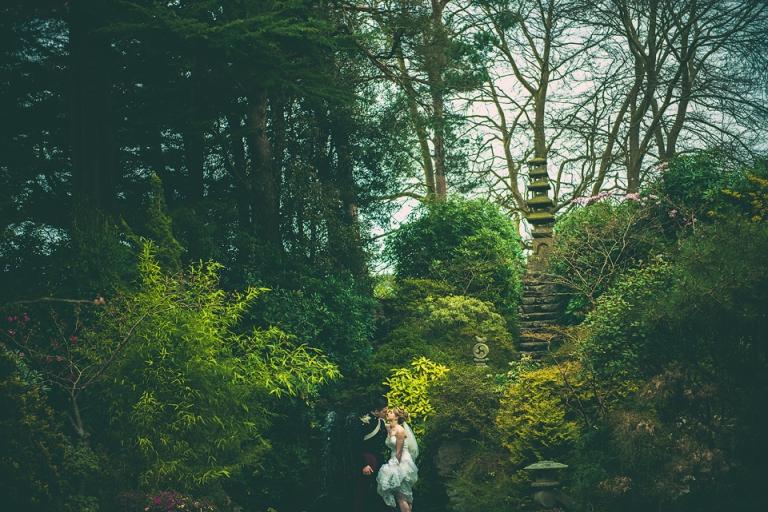 Dorset Wedding Photographer - The Italian Villa, Poole (55)