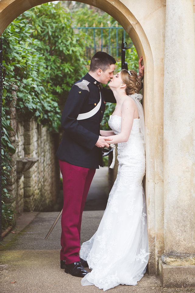 Dorset Wedding Photographer - The Italian Villa, Poole (57)