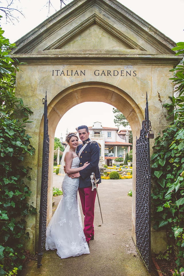 Dorset Wedding Photographer - The Italian Villa, Poole (58)