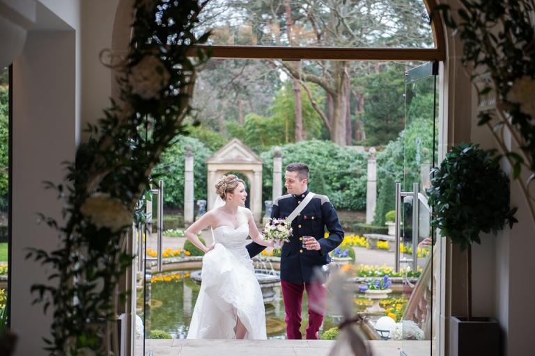 Dorset Wedding Photographer - The Italian Villa, Poole (61)